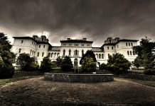 Aradale Mental Hospital
