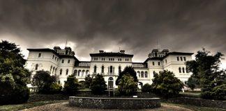 Aradale Mental Hospital
