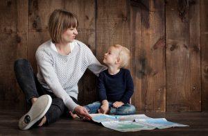 astrology parenting