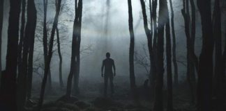 Humanoid forest
