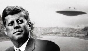 JFK UFO