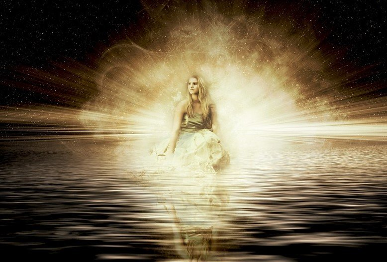 Karma spirituality