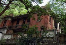 Nam Koo Terrace