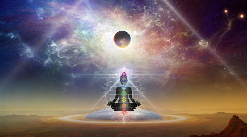 Spirituality shield
