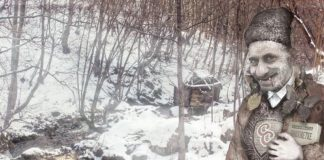 Sava Savanovic vampire watermill