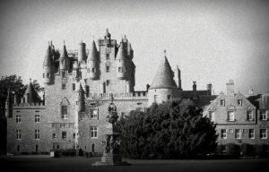 Castle old
