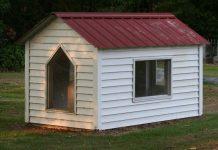 Dollhouse grave