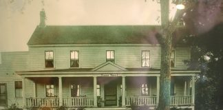 Eddy Brothers Farmhouse