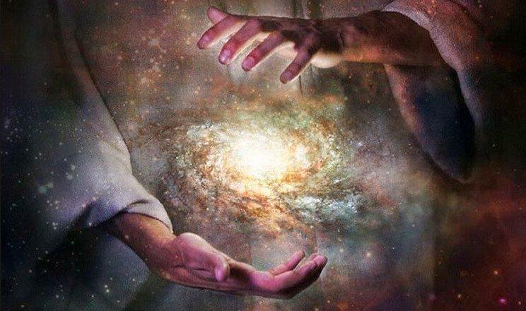 God universe