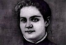 Jane Toppan
