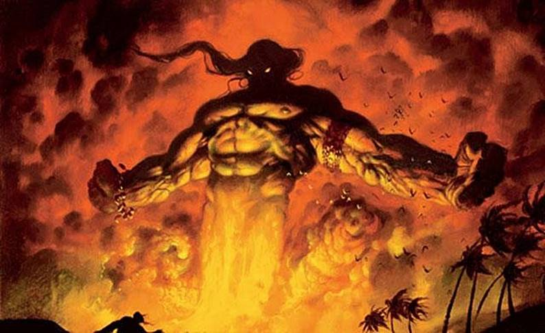 Jin – Real Mythological Creature | Anomalien com
