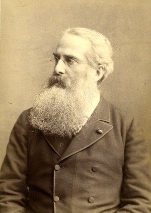 Colonel Henry Steel Olcott