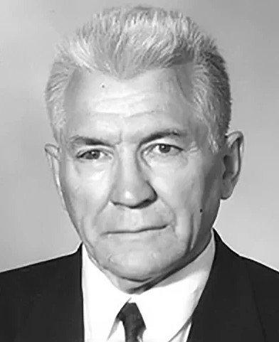 Russian professor Najip Valitov