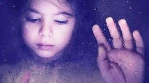 Psychic child