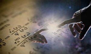 Science god