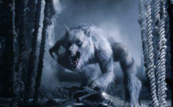 Lycanthropy