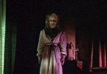 Ghost grandmother