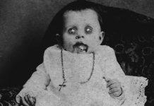 Child ghost
