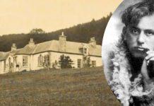 crowley house