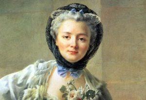 Darya Nikolayevna Saltykova