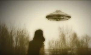 Kecksburg UFO