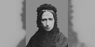 Maria Catherina Swanenburg