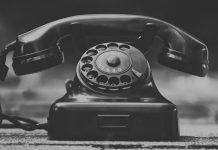 Ghost phone calls