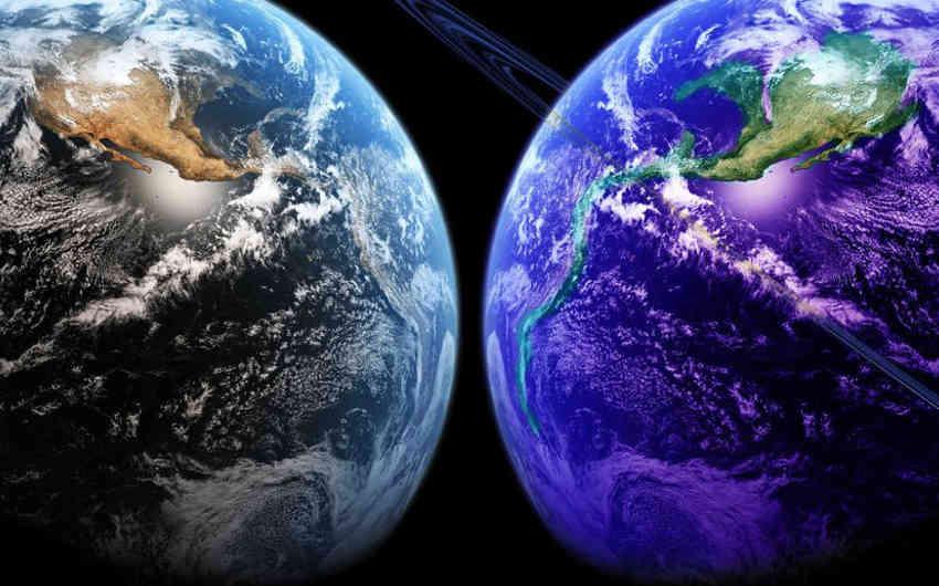 parallel universe