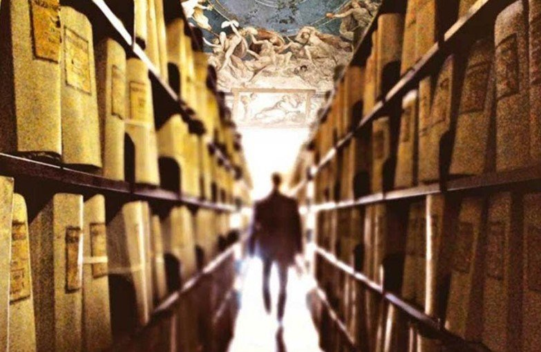 Vatican secrets