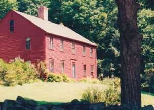 haunted homestead