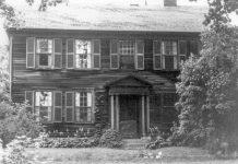 The Porter-Phelps-Huntington House Museum