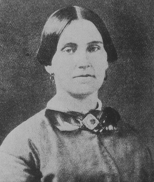 Mary Surratt