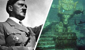 Hitler atlantis