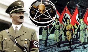 Nazi occult
