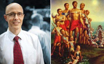 Dr. Jim B. Tucker reincarnation