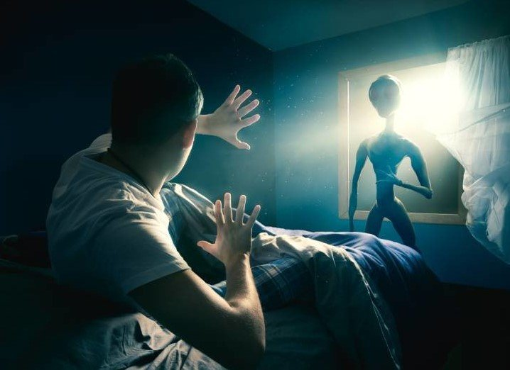 Abduction by Aliens: The Most Terrifying Unexplainable Experience