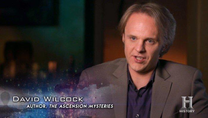 David Wilcock