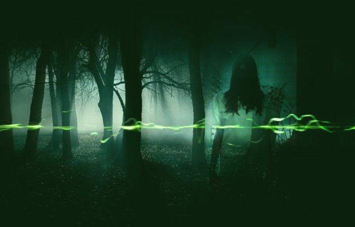 Ghost EVP