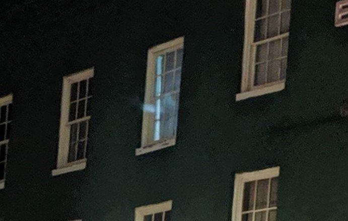ghost window
