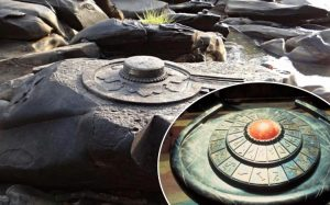 targate Dial Home Device found in India