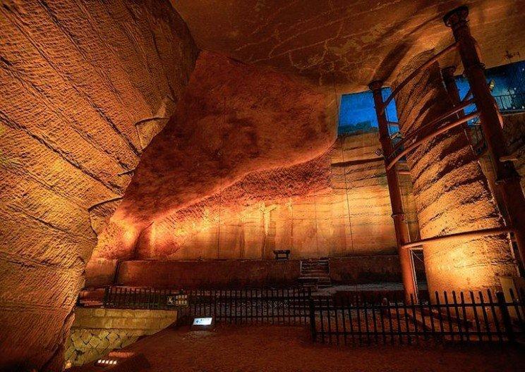 Longyou Grottoe