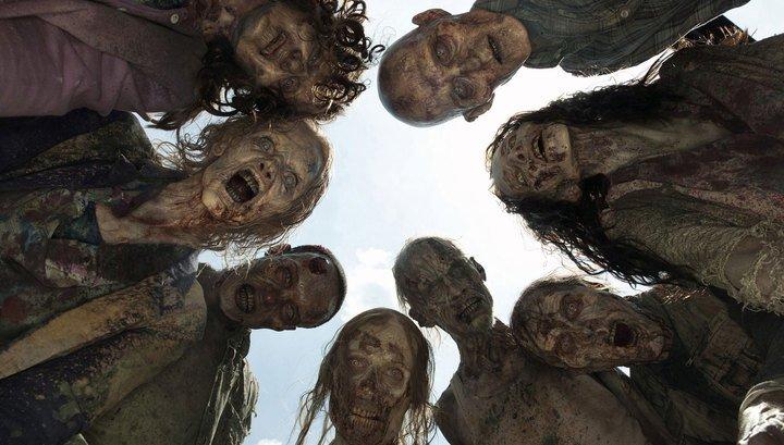 Zombie apocalypsis