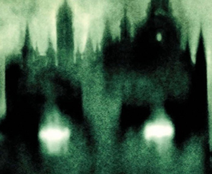 Berini haunting