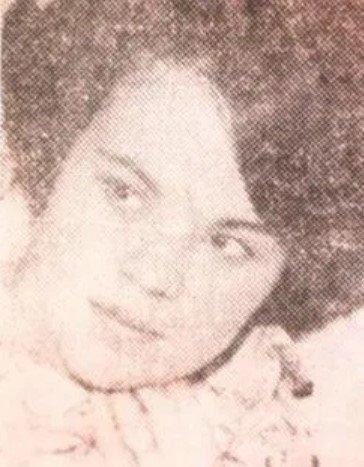 Maria Charlotte Roux