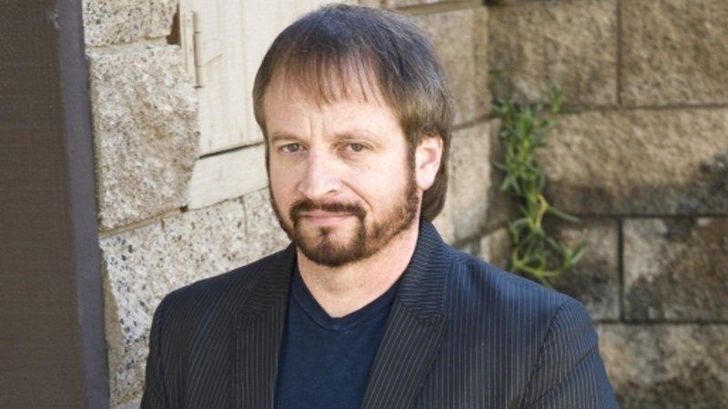 Mike Bara