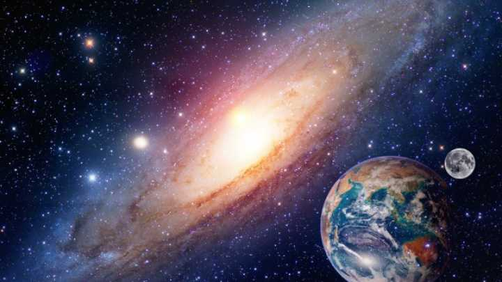 Universe Earth