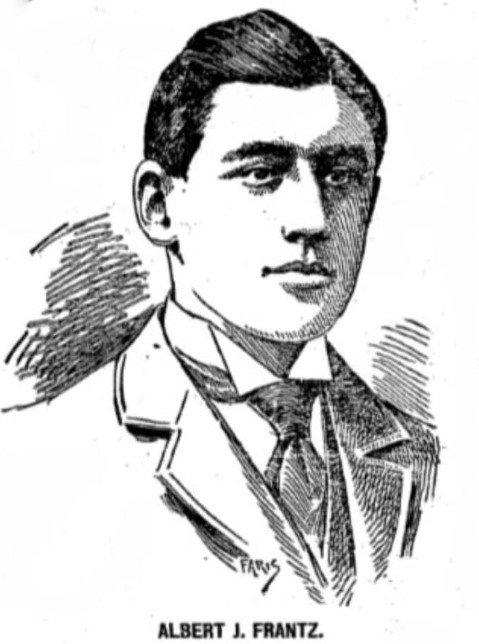 Albert J. Frantz