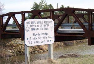 Ohio's Bloody Bridge