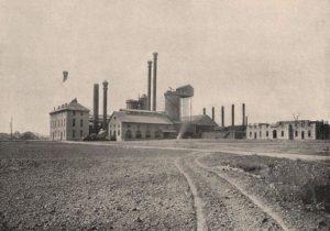 Colebrook Furnace