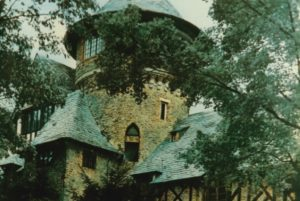 Bill Beatty's Haunted Castle